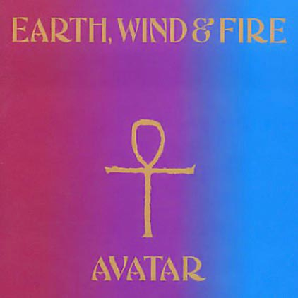 Earth Wind Fire Avatar 1996