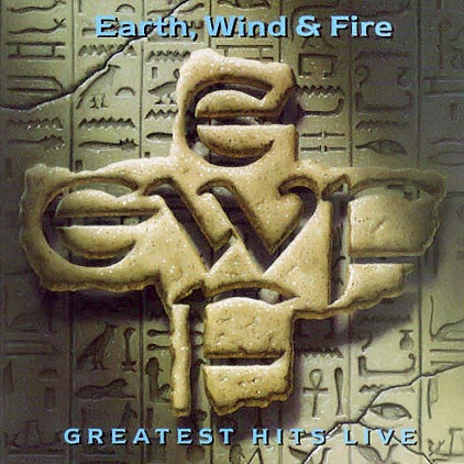earth wind and fire - earth wind and fire greatest hits live