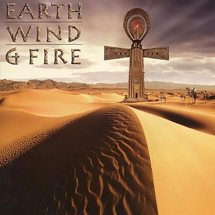 earth wind and fire - in the name of love