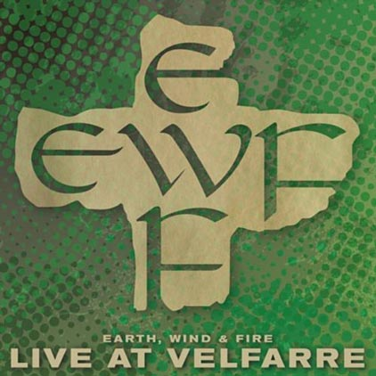 earth wind and fire - live at velfarre
