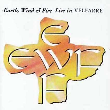 earth wind and fire - live in velfarre