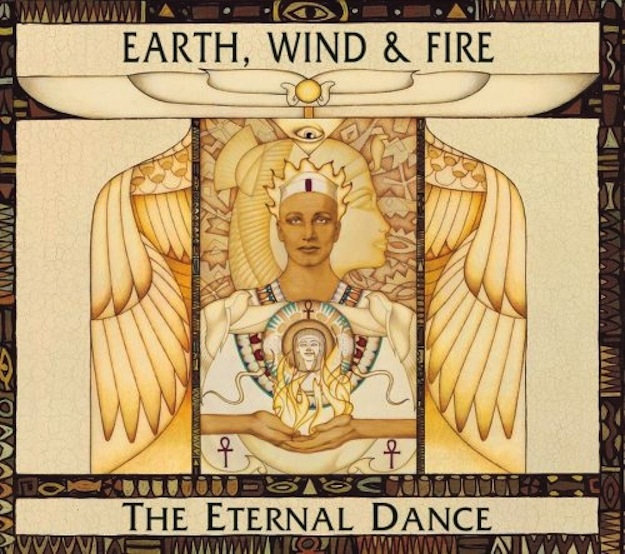 album-the-eternal-dance