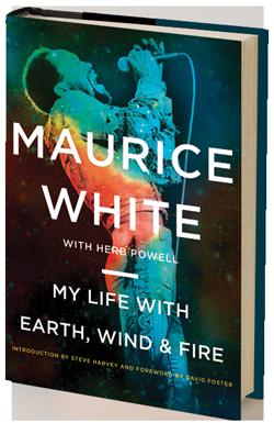 MauriceWhite-book